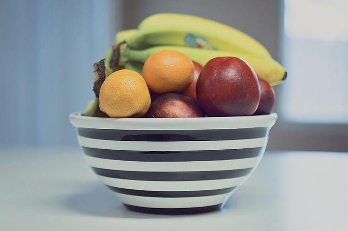 gezonde voeding op de werkvloer