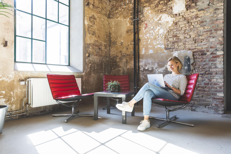 Het ideale werkplekconcept in en na 2020 (deel 1)