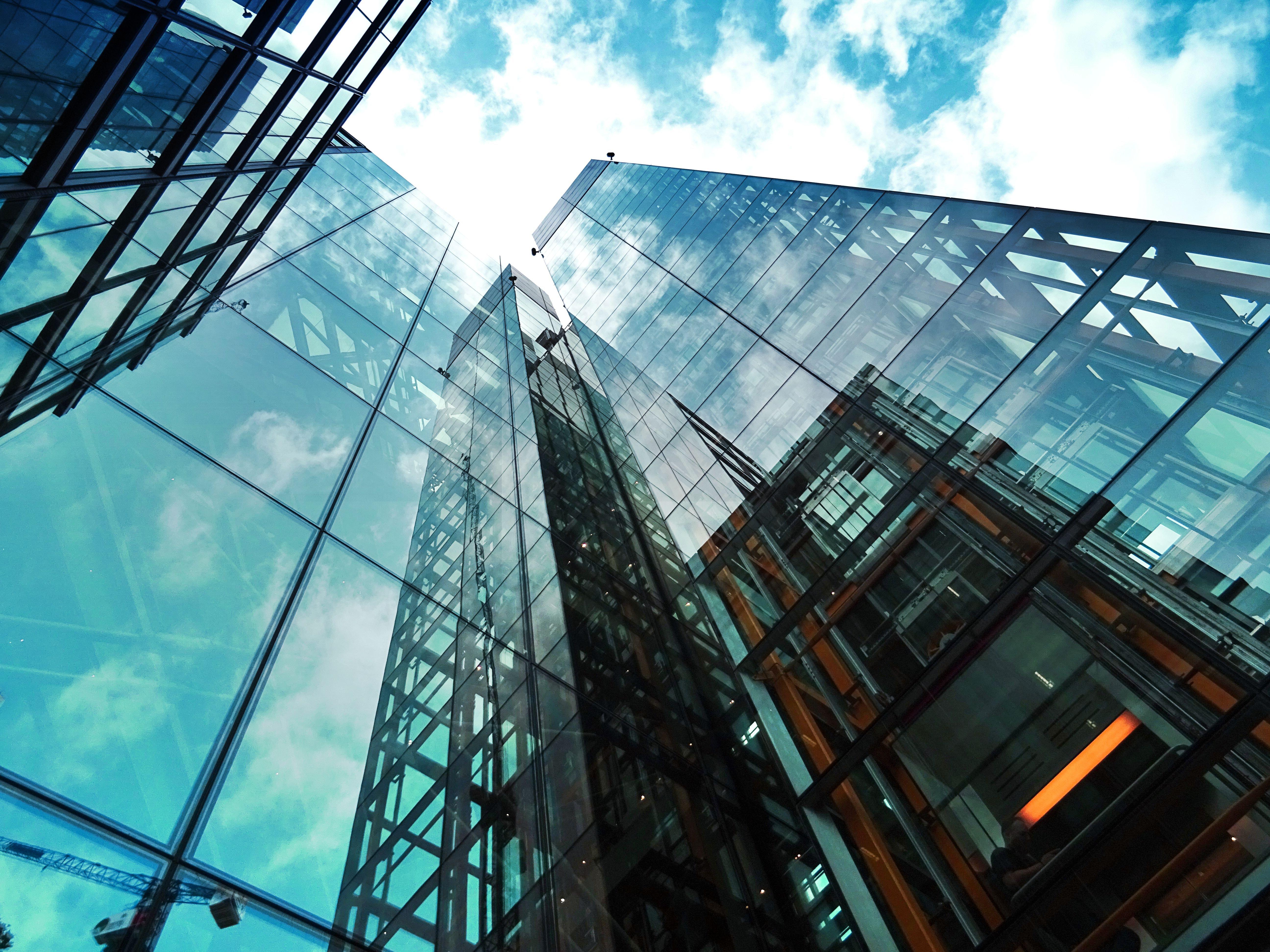 Smart buildings tijdens en na corona; de kansen voor facility managers